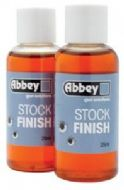 Abbey Stock Finish